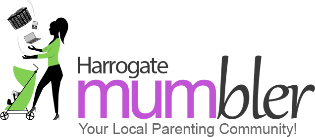 Harrogate Mumbler | Your Local Community of Mums!
