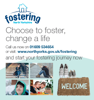 Fostering North Yorkshire
