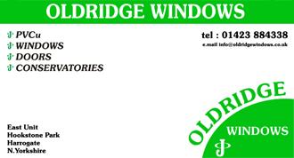 oldridge