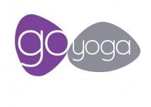 Go Yoga Logo
