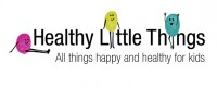 Healthy Little Things logo
