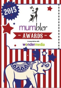 Mumbler Awards 2015