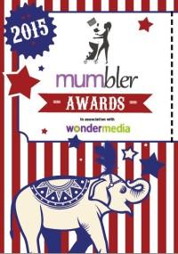 Mumbler Awards 2015