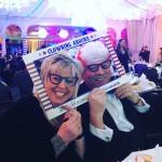Mumbler Awards Selfie