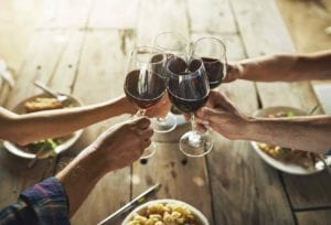 Naked Wines Red Wine Mumbler Offer
