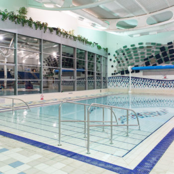 Learn to swim at the hydro starbeck baths knaresborough - Knaresborough swimming pool timetable ...