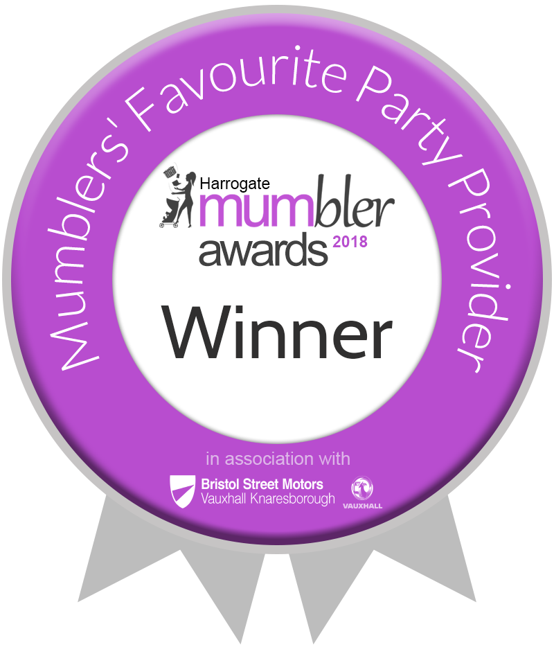 Party Providers Harrogate Mumbler