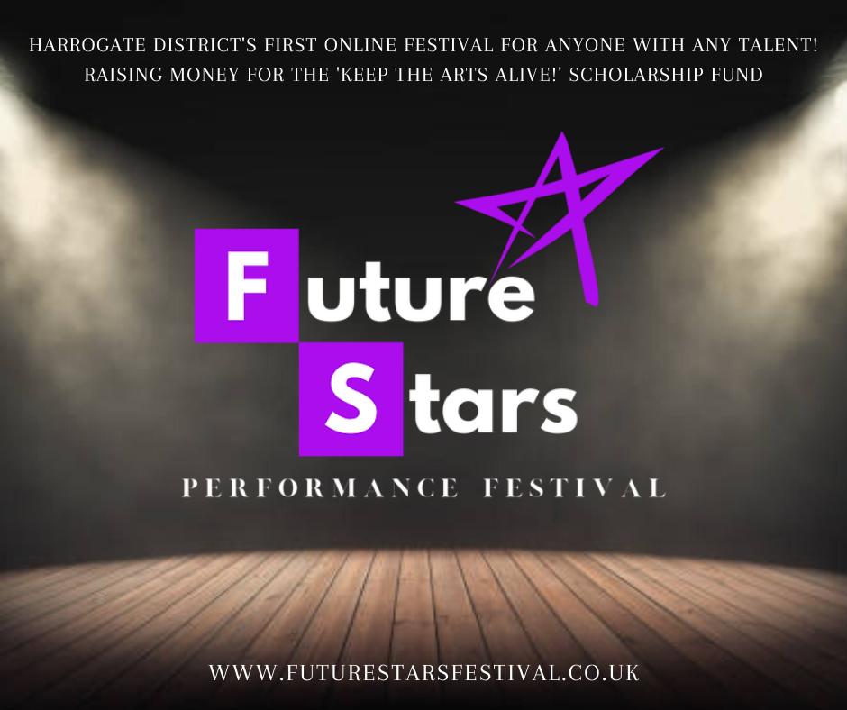 Take Part In Harrogate S Future Stars Festival Harrogate Mumbler