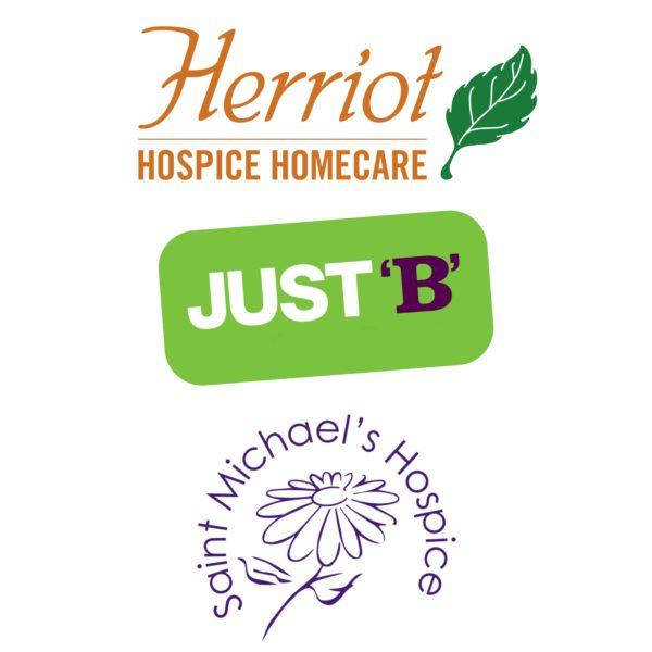 saint michaels hospice logo