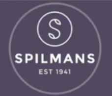 spilmans logo