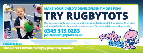 rugby tots banner
