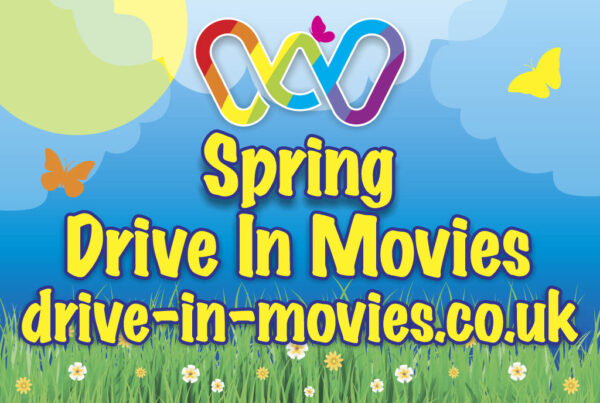 Spring Drive In Movies