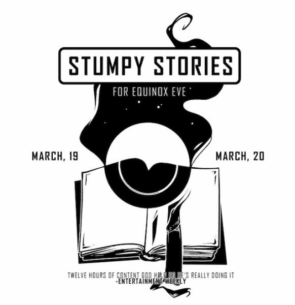 stump cross events
