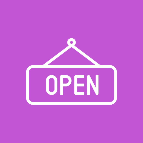 now open image